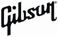 Gibson-Logo-200x129