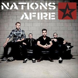 Nations-Afire
