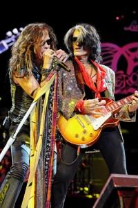 Aerosmith - Photo - Steve Trager 21