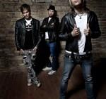 Torpedohead promo 2012 A