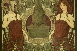 Sylosis - Monolith, album artwork
