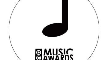 2013 oc music awards