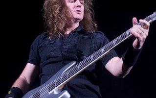 Dave-Ellefson