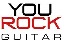 You Rock Guitar
