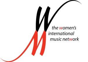 women intl music network logo