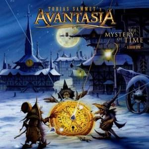 Avantasia - The Mystery of Time