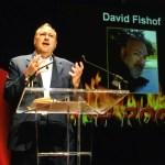 David Fishof photo