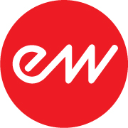 EastWest logo