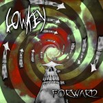 FORWARD ALBUM COVER