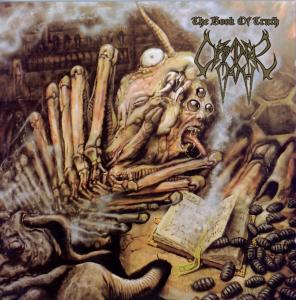 Ceremonial Oath - Book of Truth