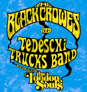 The Black Crowes Tour