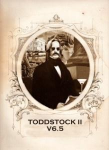 Toddstock