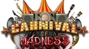 Carnival of Madness 2013