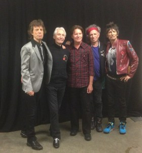 John Fogerty - Rolling Stones