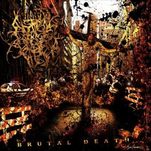 ABATED MASS OF FLESH - Brutal Death