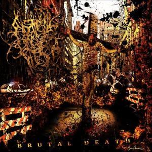 ABATED MASS OF FLESH - Brutal Death