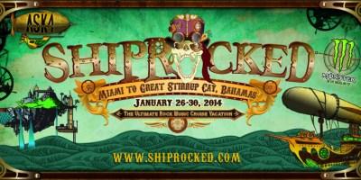 Shiprocked 2014