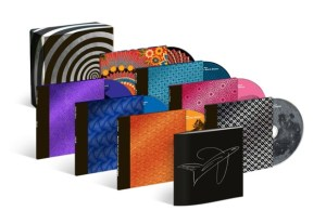 Smashing Pumpkins box set