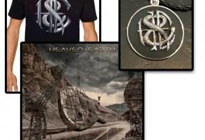 Heaven & Earth Giveaway