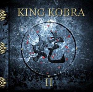 King Kobra - King Kobra II