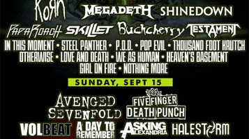 Monster Aftershock 2013