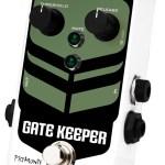 Pigtronix - Gatekeeper