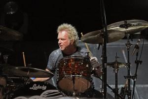 Aerosmith - Photo - Steve Trager 02