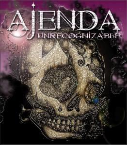 Ajenda - Unrecognizable