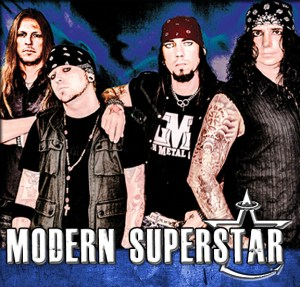 Modern Superstar
