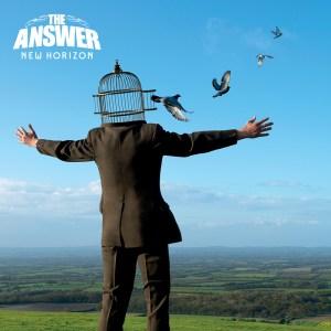 The Answer - New Horizon