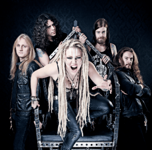 Kobra and the Lotus 2
