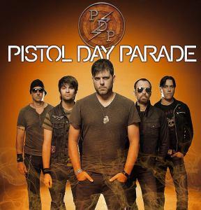 Pistol Day Parade