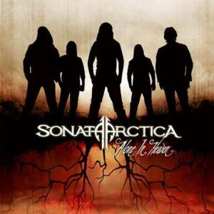 Sonata Artica - Alone in Heaven
