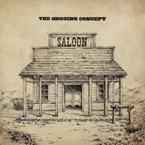 The On Going Concept - Saloon