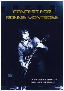 Concert for Ronnie Montrose