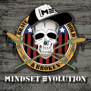 Mindset Evolution - Brave, Bold and Broken