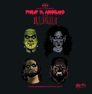 Philip Anselmo - Illegals