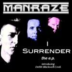 Manraze - I surrender EP