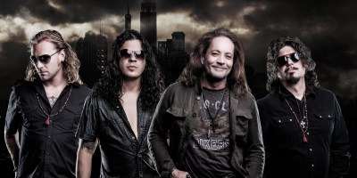 PHOTO - Red Dragon Cartel General Publicity 1