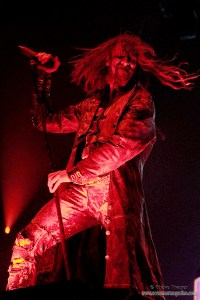 small Rob Zombie 24Photography Credits  - Steve Trager