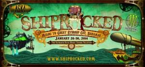 Shiprocked