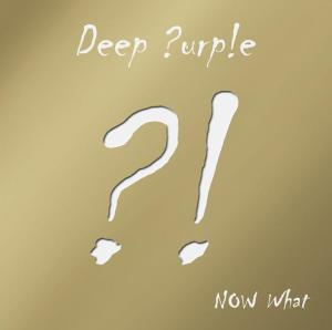 Deep Purple Now What