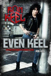EVEN KEEL Book Cover