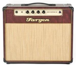 Fargen Jazz Custom SE