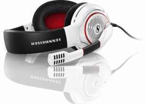 Sennheiser Headphones 6
