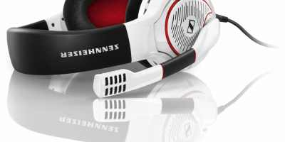 Sennheiser Headphones 6