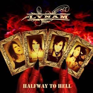 lynamhalfwayepcover