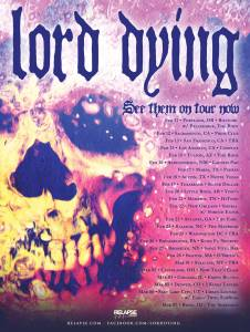 Lord Dying poster