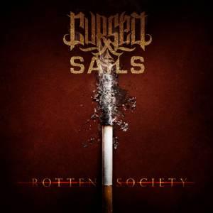 Cursed Sails - Rotten Society