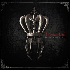 Lacuna Coil - Broken Crown Halo